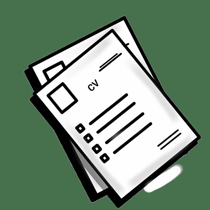 Jak Spravne Napsat Zivotopis Vzor Strukturovaneho Zivotopisu